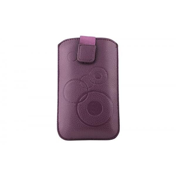 Toc Slim Samsung Galaxy S2/S Violet [0]