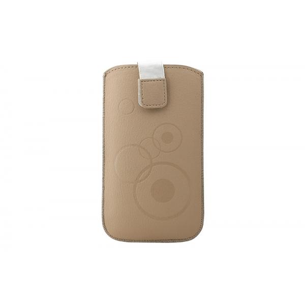 Toc Slim Samsung Galaxy S3 Cappucino [0]