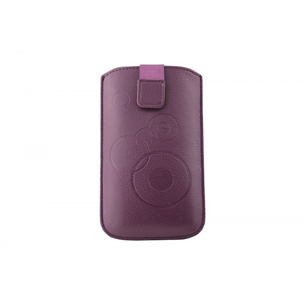 Toc Slim Samsung Galaxy S3 Violet 0