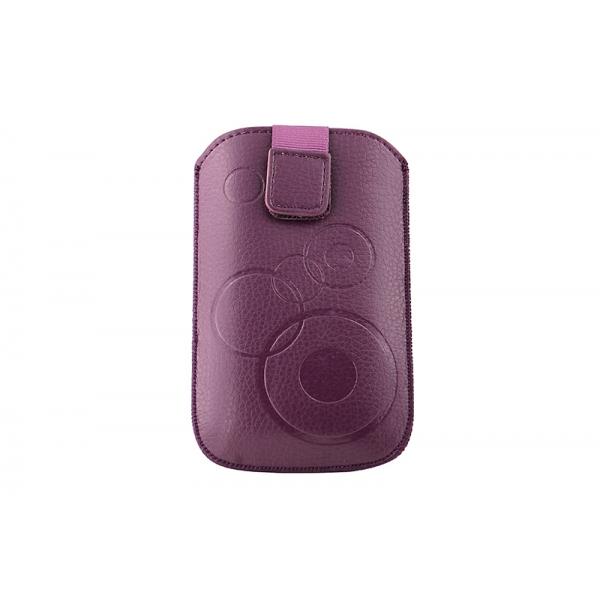 Toc Slim Samsung Galaxy S5 Violet 0