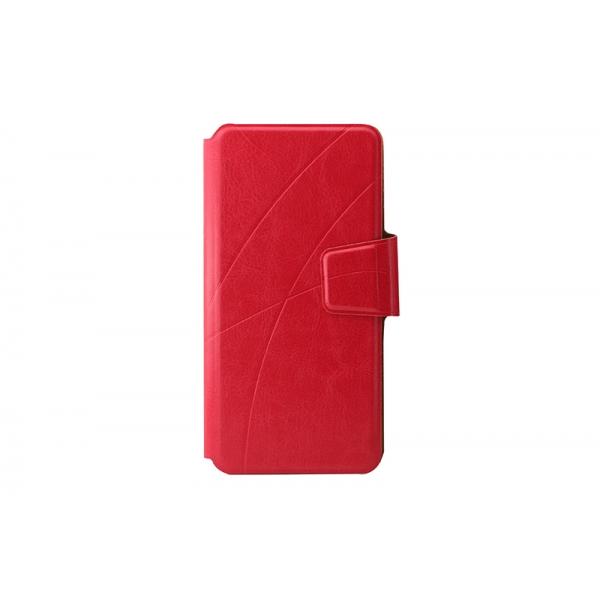 Toc Tacoma 3.7 inch Rosu 0