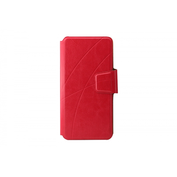 Toc Tacoma 5.3 inch Rosu 0