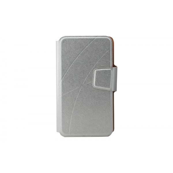 Toc Toledo 4.3 inch Argintiu 0