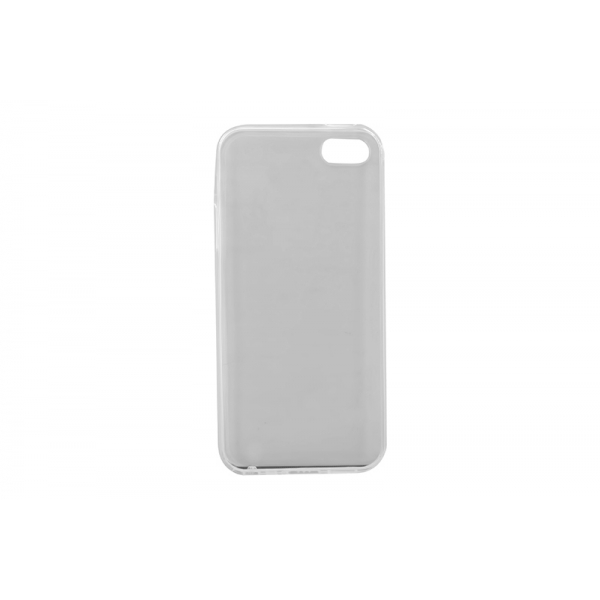 Husa My-Clear iPHONE 5/5S Transparent 0