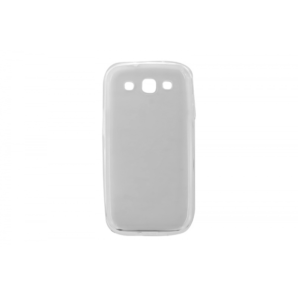 Husa My-Clear Samsung Galaxy S3 I9300 Transparent 0