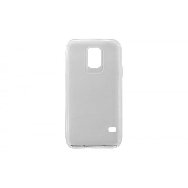 Husa My-Clear Samsung Galaxy S5 G900 Transparent 0