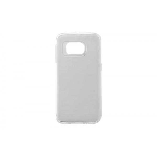 Husa My-Clear Samsung Galaxy S6 Edge G925 Transparent 0