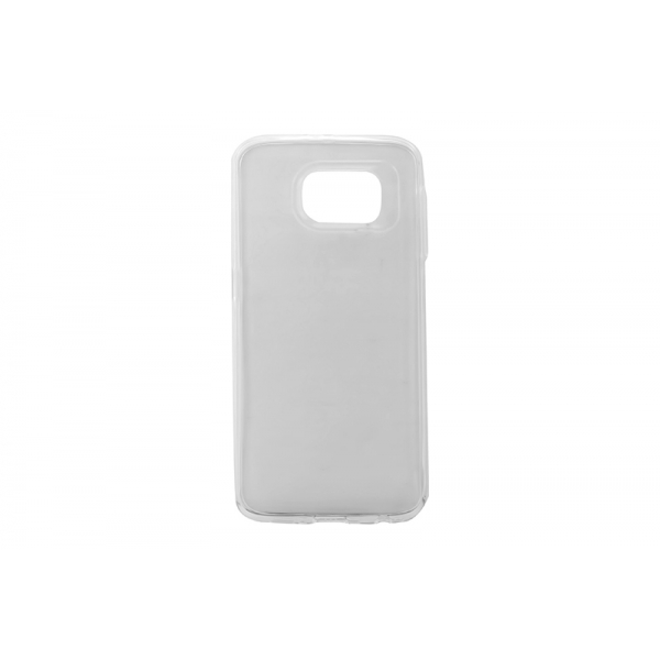 Husa My-Clear Samsung Galaxy S6 G920 Transparent [0]