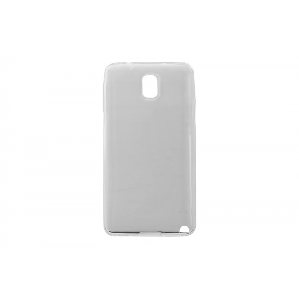 Husa My-Clear Samsung Galaxy Note3 N9000 Transparent 0