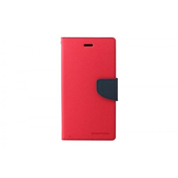 Toc My-Fancy iPHONE 6Plus/6SPlus Rosu/Albastru 0