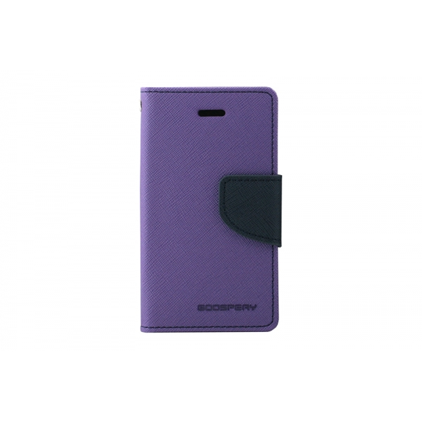 Toc My-Fancy iPHONE 4/4S Violet/Albastru 0
