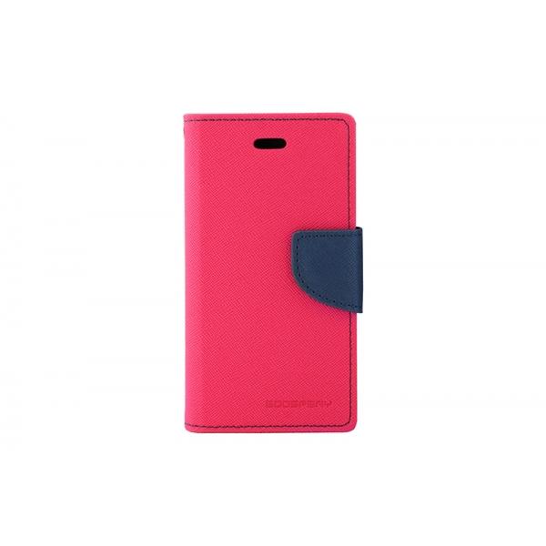 Toc My-Fancy iPHONE 5/5S Roz/Albastru 0