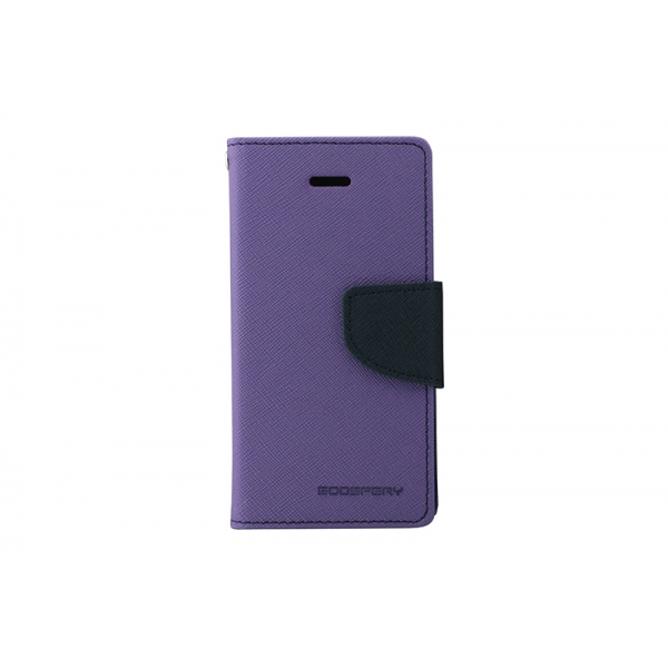 Toc My-Fancy iPHONE 5/5S Violet/Albastru 0