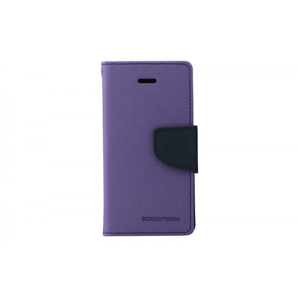Toc My-Fancy iPHONE 5/5S Violet/Albastru [0]