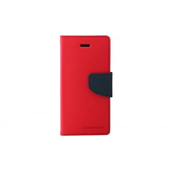 Toc My-Fancy iPHONE 6/6S Rosu/Albastru 0
