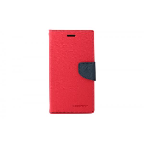 Toc My-Fancy LG G4 H815 Rosu/Albastru 0
