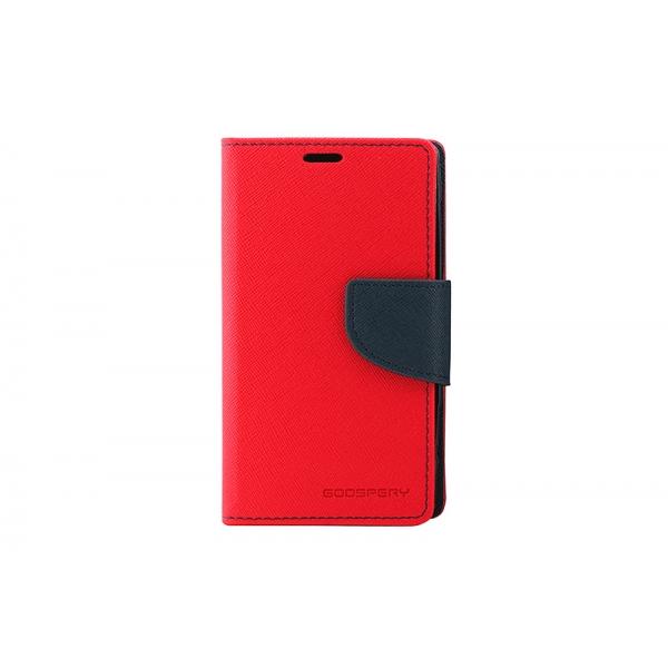 Toc My-Fancy Nokia 520/525 Lumia Rosu/Albastru 0