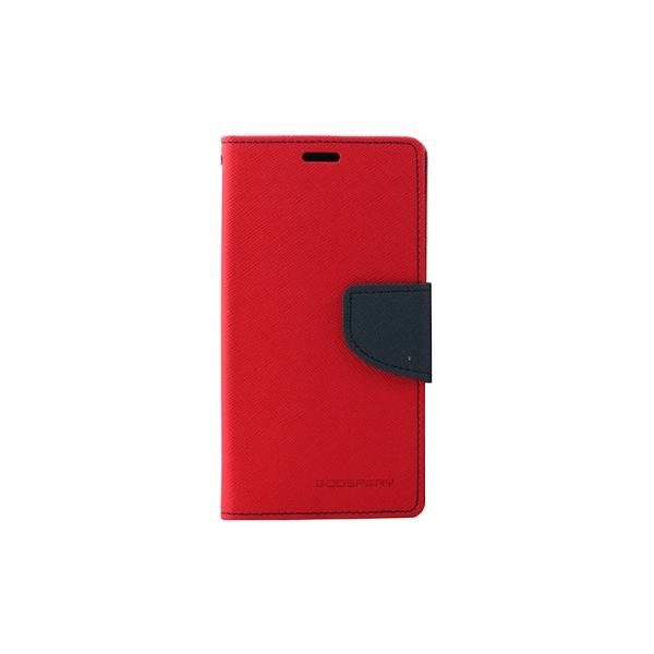 Toc My-Fancy Nokia 630/635 Lumia Rosu/Albastru 0