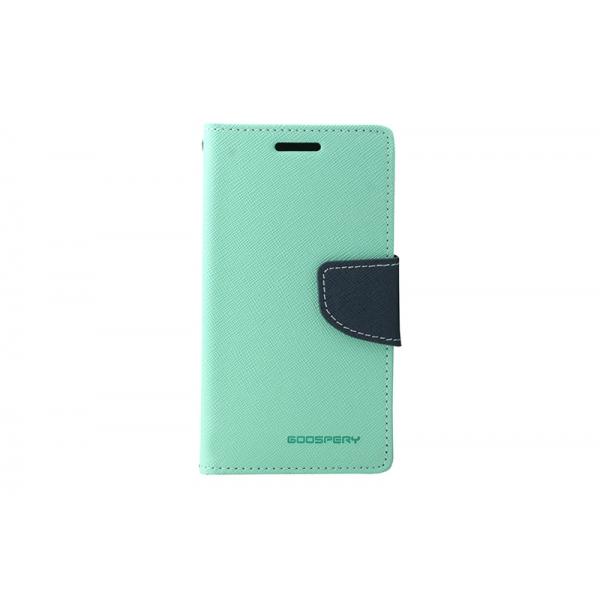 Toc My-Fancy Samsung Galaxy Core Prime G360 Mint/Albastru 0
