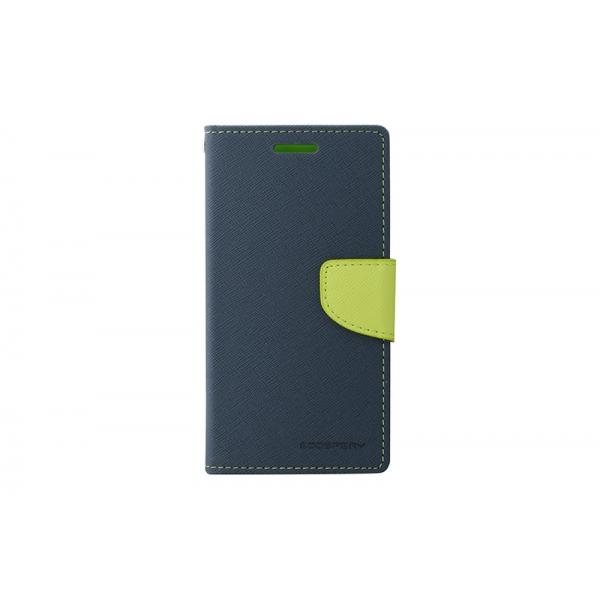 Toc My-Fancy Samsung Galaxy Grand Prime G530 Albastru/Lime 0