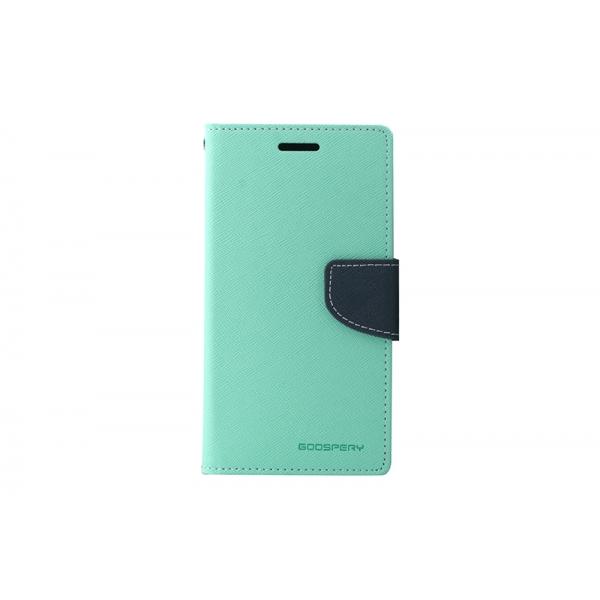 Toc My-Fancy Samsung Galaxy Grand Prime G530 Mint/Albastru [0]