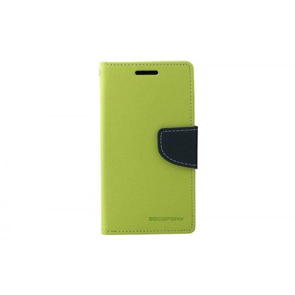 Toc My-Fancy Samsung Galaxy S3 I9300 Lime/Albastru 0