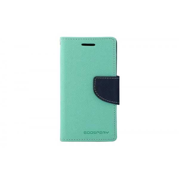 Toc My-Fancy Samsung Galaxy S3 Mini I8190 Mint/Albastru [0]
