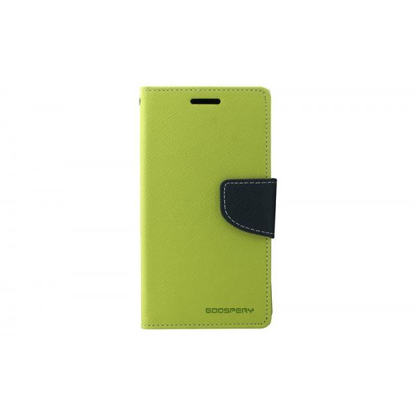 Toc My-Fancy Samsung Galaxy S4 I9500 Lime/Albastru 0