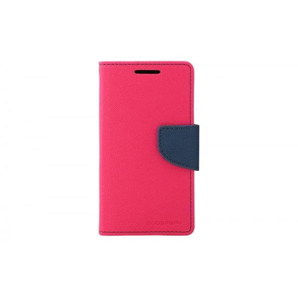 Toc My-Fancy Samsung Galaxy S4 Mini I9190 Roz/Albastru 0