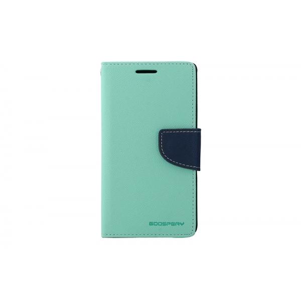 Toc My-Fancy Samsung Galaxy S4 I9500 Mint/Albastru 0