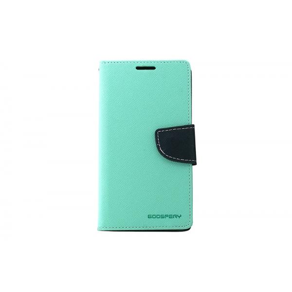 Toc My-Fancy Samsung Galaxy S5 G900 Mint/Albastru 0