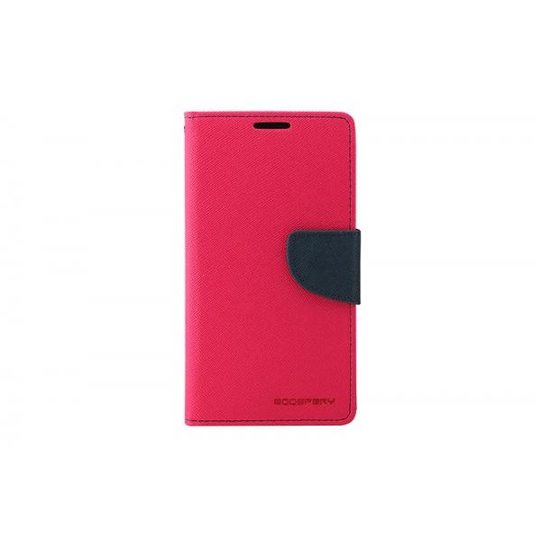 Toc My-Fancy Samsung Galaxy S5 G900 Roz/Albastru 0