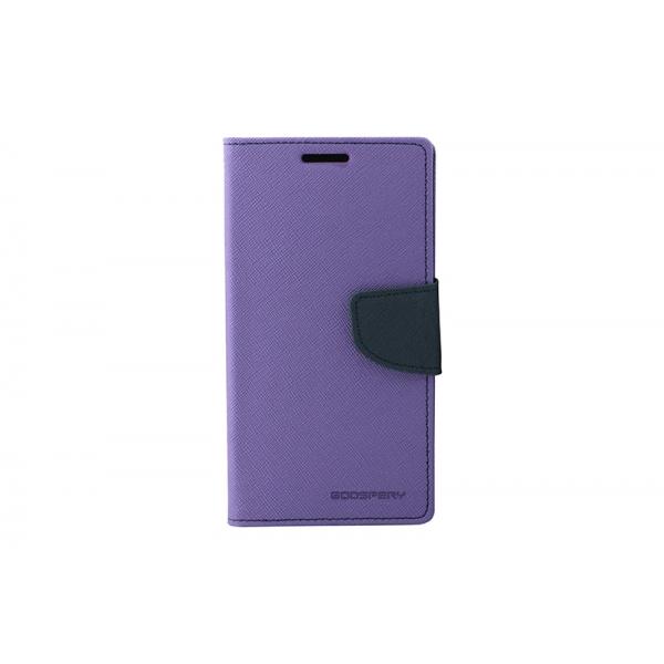 Toc My-Fancy Samsung Galaxy S5 G900 Violet/Albastru 0