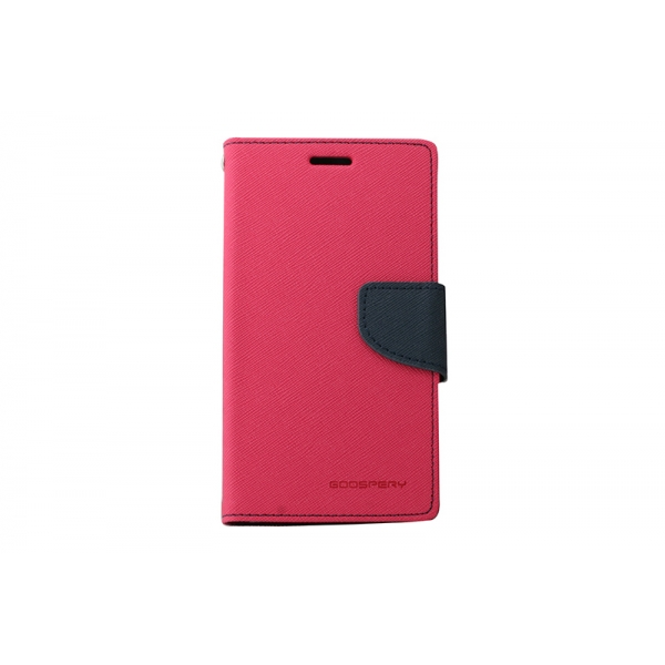 Toc My-Fancy Samsung Galaxy S6 Edge G925 Roz/Albastru 0