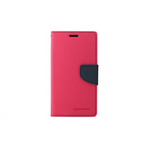 Toc My-Fancy Samsung Galaxy S6 G920 Roz/Albastru 0
