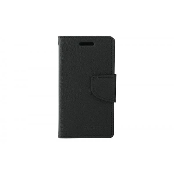 Toc My-Fancy Samsung Galaxy Trend Lite S7390 Negru [0]
