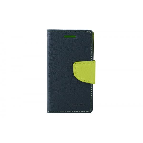 Toc My-Fancy Samsung Galaxy S Duos/Trend Albastru/Lime 0
