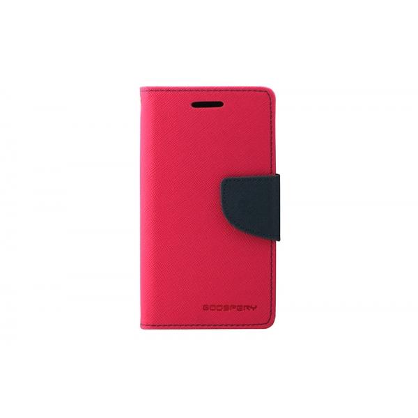 Toc My-Fancy Samsung Galaxy S Duos/Trend Roz/Albastru 0