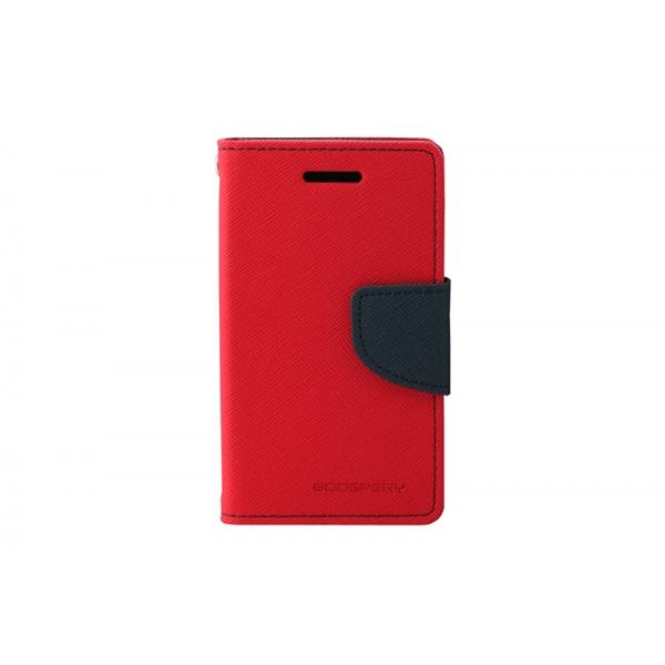 Toc My-Fancy Samsung Galaxy Young2 G130 Rosu/Albastru 0