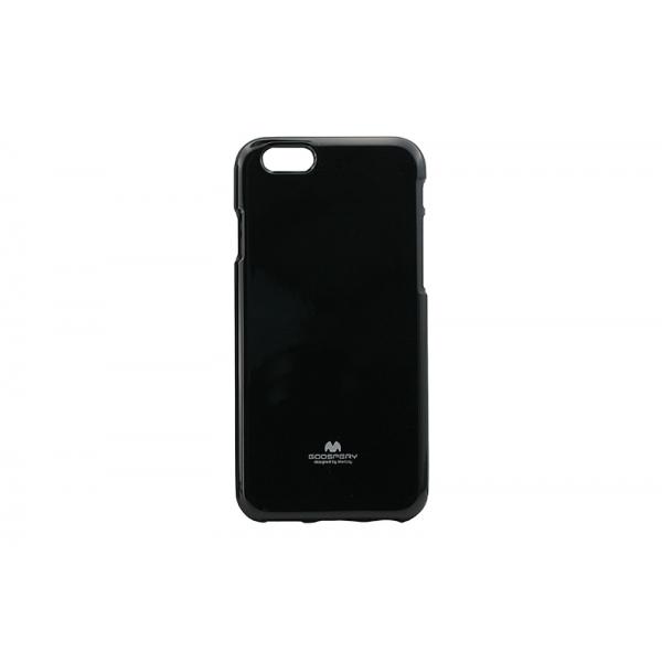 Husa My-Jelly iPHONE 6Plus/6SPlus Negru 0