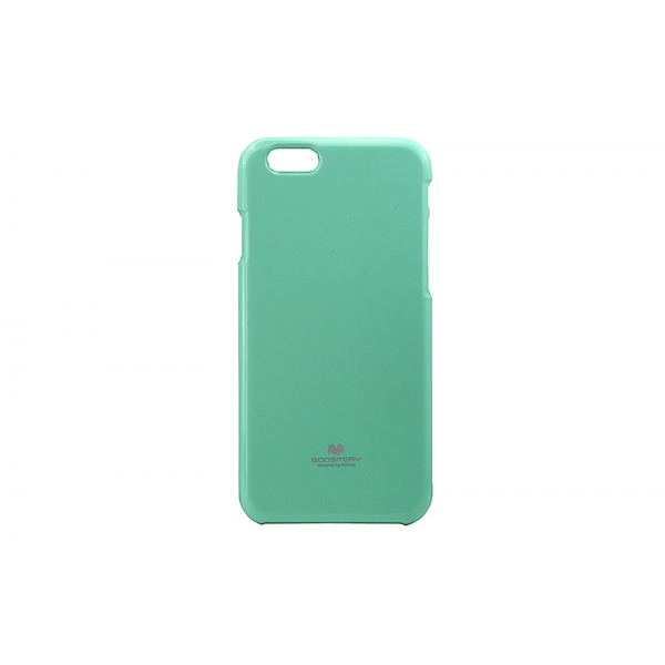 Husa My-Jelly iPHONE 6/6S Mint 0