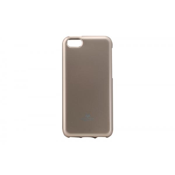 Husa My-Jelly iPHONE 5C Auriu 0