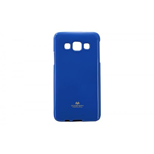 Husa My-Jelly Samsung Galaxy A3 A300 Albastru 0