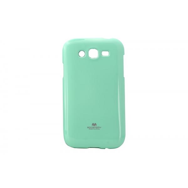 Husa My-Jelly Samsung Galaxy Grand I9082 Mint 0
