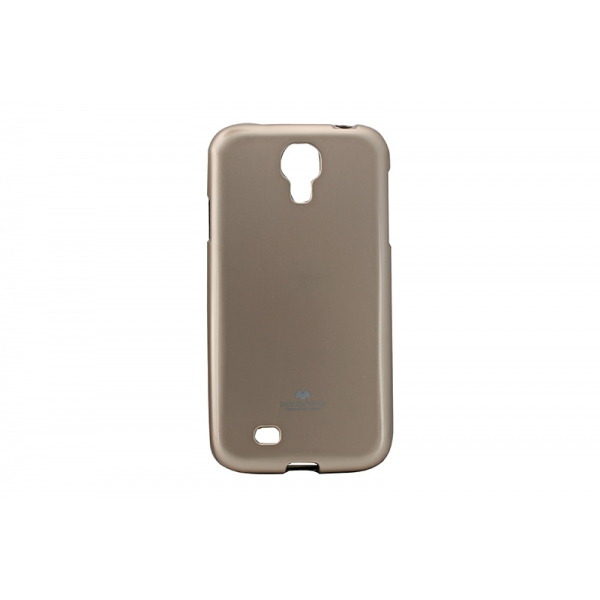Husa My-Jelly Samsung Galaxy S4 I9500 Auriu 0