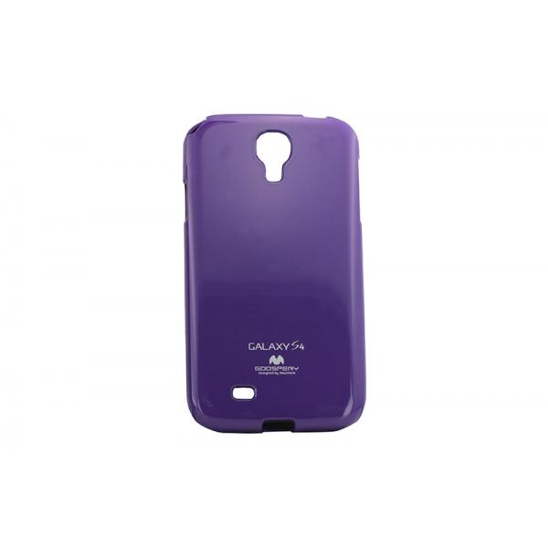Husa My-Jelly Samsung Galaxy S4 I9500 Violet 0