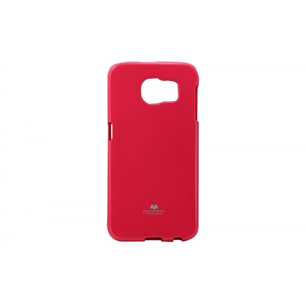 Husa My-Jelly Samsung Galaxy S6 G920 Roz 0