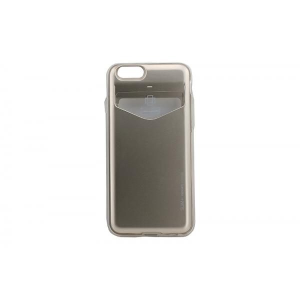 Husa My-SlimPlus iPHONE 6/6S Auriu [0]