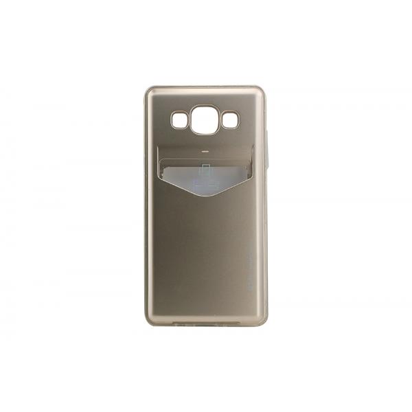 Husa My-SlimPlus Samsung Galaxy A5 A500 Auriu [0]