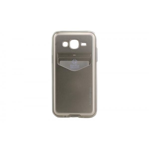 Husa My-SlimPlus Samsung Galaxy J5 J500 Auriu 0